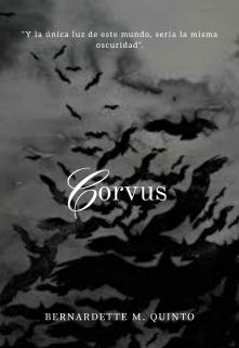 """Libro. """"Corvus"""" Leer online"""