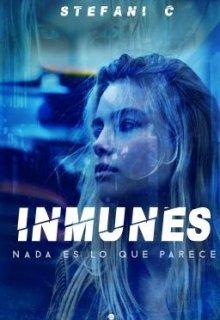 """Libro. """"Inmunes"""" Leer online"""