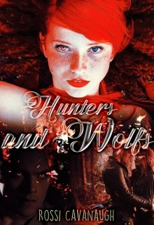 """Libro. """"Hunters and Wolfs"""" Leer online"""