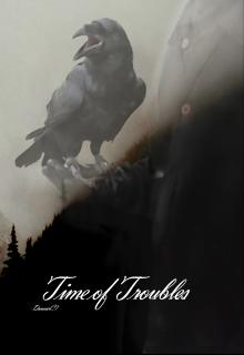 """Книга. """"Time Of Troubles"""" читать онлайн"""