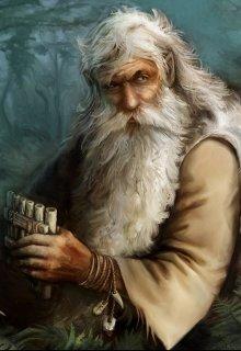 """Книга. """"Хозяин леса"""" читать онлайн"""