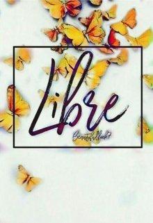 """Libro. """"Libre"""" Leer online"""