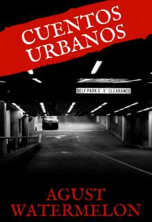 """Libro. """"Cuentos urbanos"""" Leer online"""