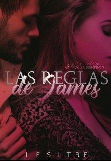 """Libro. """"Las Reglas de James ©"""" Leer online"""