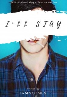 "Libro. ""-I'll Stay-"" Leer online"
