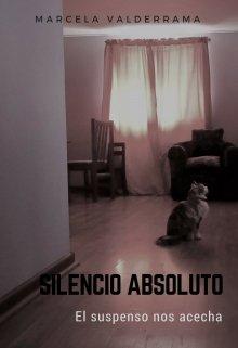 "Libro. ""Silencio absoluto"" Leer online"