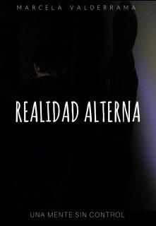 """Libro. """"Realidad alterna"""" Leer online"""