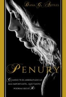 """Libro. """"Penury"""" Leer online"""