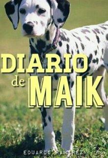 """Libro. """"Diario de Maik"""" Leer online"""