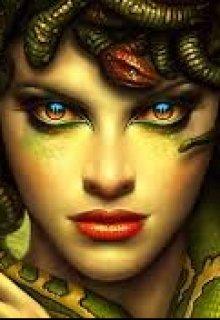 "Libro. ""Medusa."" Leer online"