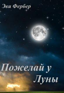 "Книга. ""Пожелай у Луны"" читать онлайн"