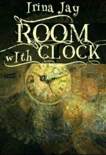 """Книга. """"Комната с часами"""" читать онлайн"""