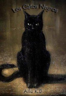 """Libro. """"Los Gatos Negros"""" Leer online"""