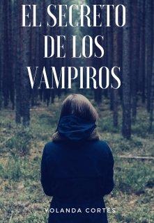 """Libro. """"El secreto de los vampiros"""" Leer online"""