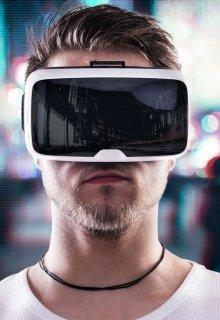 """Книга. """"Виртуальная жизнь"""" читать онлайн"""