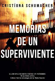 """Libro. """"[1] Memorias de un superviviente"""" Leer online"""