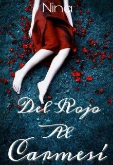"""Libro. """"Del Rojo Al Carmesí"""" Leer online"""