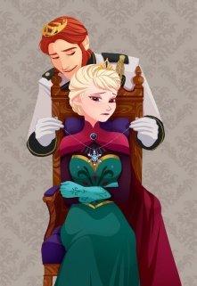 "Книга. ""Коронация"" читать онлайн"