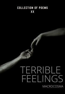 """Книга. """"Ужасные чувства """" читать онлайн"""