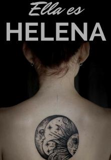 """Libro. """"Ella es Helena"""" Leer online"""