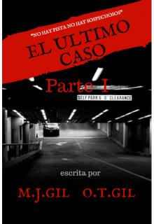 """Libro. """"El Ultimo Caso"""" Leer online"""