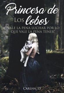 """Libro. """"Princesa de los lobos """" Leer online"""