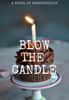 """Libro. """"Blow the Candle"""" Leer online"""