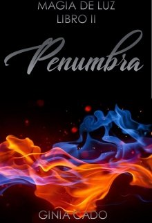 """Libro. """"Penumbra ©"""" Leer online"""