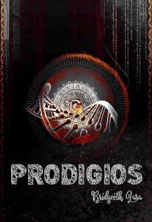 """Libro. """"Prodigios ©"""" Leer online"""