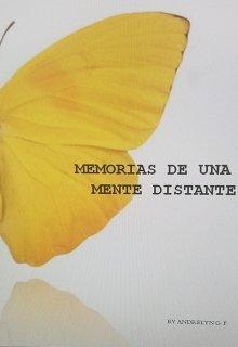 """Libro. """"Memorias De Una Mente Distante"""" Leer online"""