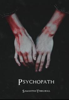 """Libro. """"Psychopath."""" Leer online"""