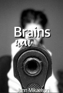 """Libro. """"Brains War"""" Leer online"""