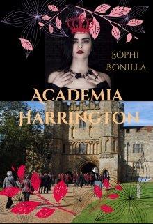 "Libro. ""Academia Harrington"" Leer online"