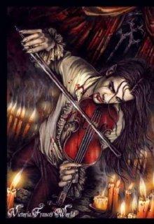 """Книга. """"Дьявольская скрипка"""" читать онлайн"""