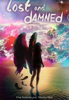 """Libro. """"Lost and Damned"""" Leer online"""