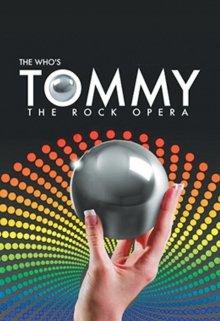 """Книга. """"Tommy ( P. Townshend со товарищи )"""" читать онлайн"""