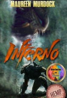 """Libro. """"Inferno   alien vs Predator  """" Leer online"""