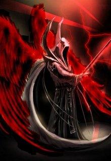 """Книга. """"Кровавый ангел"""" читать онлайн"""