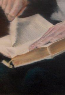"""Книга. """"Вечірні тіні"""" читати онлайн"""