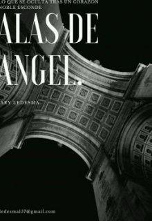 """Libro. """"Alas de Angel."""" Leer online"""