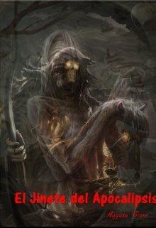 """Libro. """"El Jinete Del Apocalipsis"""" Leer online"""
