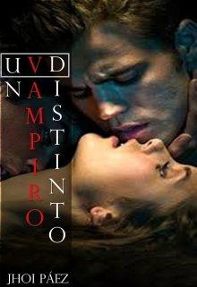 "Libro. ""Un Vampiro Distinto."" Leer online"