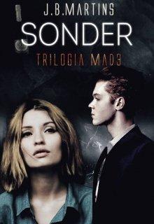 "Libro. ""Sonder"" Leer online"