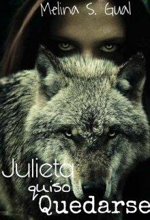 "Libro. ""Julieta quiso quedarse"" Leer online"