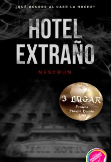 "Libro. ""Hotel Extraño"" Leer online"