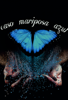 "Libro. ""Caso mariposa azul"" Leer online"