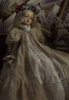 "Книга. ""Розмова з лялькою"" читати онлайн"