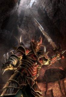 """Книга. """"Чёрный Дракон. Тотальная война. Overlord"""" читать онлайн"""