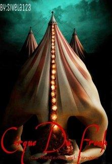 """Libro. """"Cirque Du Freak:la Asistente del Vampiro """" Leer online"""