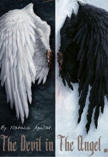 "Libro. ""The Devil in The Angel.  "" Leer online"